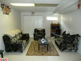 Photo 8: 3372 WAGNER Place in Abbotsford: Abbotsford West House for sale : MLS®# F1026256