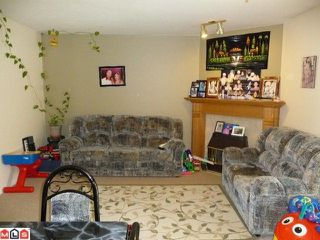 Photo 5: 3372 WAGNER Place in Abbotsford: Abbotsford West House for sale : MLS®# F1026256