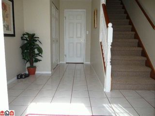 Photo 2: 3372 WAGNER Place in Abbotsford: Abbotsford West House for sale : MLS®# F1026256