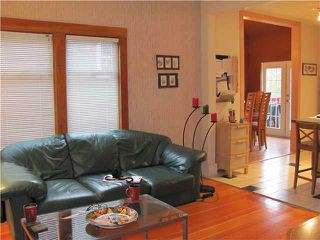 Photo 3: 316 SIMPSON Street in New Westminster: Sapperton House for sale : MLS®# V860026