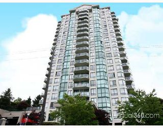 "Photo 10: 1001 121 10TH Street in New_Westminster: Uptown NW Condo for sale in ""Vista Royale"" (New Westminster)  : MLS®# V718899"