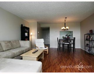 "Photo 2: 1001 121 10TH Street in New_Westminster: Uptown NW Condo for sale in ""Vista Royale"" (New Westminster)  : MLS®# V718899"