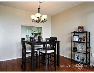 "Photo 3: 1001 121 10TH Street in New_Westminster: Uptown NW Condo for sale in ""Vista Royale"" (New Westminster)  : MLS®# V718899"