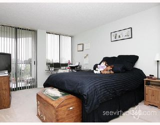 "Photo 5: 1001 121 10TH Street in New_Westminster: Uptown NW Condo for sale in ""Vista Royale"" (New Westminster)  : MLS®# V718899"
