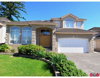 Photo 1: 16539 108TH Avenue in Surrey: Fraser Heights House for sale (North Surrey)  : MLS®# F2819287