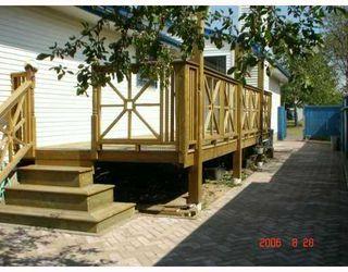 Photo 10: 52 MAITLAND Green NE in CALGARY: Marlborough Park Residential Detached Single Family for sale (Calgary)  : MLS®# C3354758