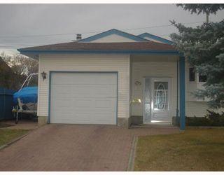 Photo 1: 52 MAITLAND Green NE in CALGARY: Marlborough Park Residential Detached Single Family for sale (Calgary)  : MLS®# C3354758