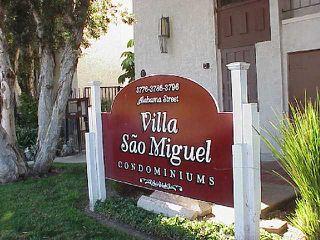 Photo 12: NORTH PARK Condo for sale : 1 bedrooms : 3796 ALABAMA STREET #208 in San Diego