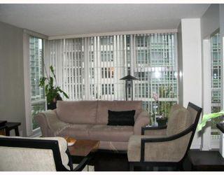 Photo 5: 703 193 AQUARIUS MEWS BB in Vancouver: False Creek North Condo for sale (Vancouver West)  : MLS®# V752387