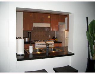 Photo 7: 703 193 AQUARIUS MEWS BB in Vancouver: False Creek North Condo for sale (Vancouver West)  : MLS®# V752387