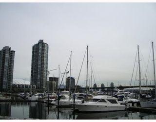 Photo 10: 703 193 AQUARIUS MEWS BB in Vancouver: False Creek North Condo for sale (Vancouver West)  : MLS®# V752387