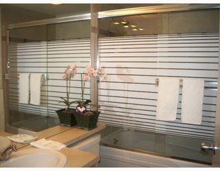 Photo 8: 703 193 AQUARIUS MEWS BB in Vancouver: False Creek North Condo for sale (Vancouver West)  : MLS®# V752387