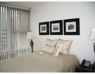 Photo 6: 703 193 AQUARIUS MEWS BB in Vancouver: False Creek North Condo for sale (Vancouver West)  : MLS®# V752387
