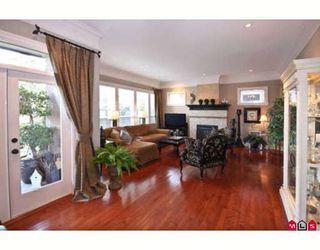 "Photo 2: 3430 ROSEMARY HEIGHTS in Surrey: Morgan Creek House for sale in ""ROSEMARY HEIGHTS"" (South Surrey White Rock)  : MLS®# F2903501"