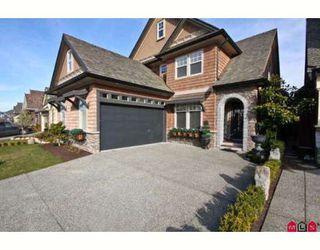 "Photo 1: 3430 ROSEMARY HEIGHTS in Surrey: Morgan Creek House for sale in ""ROSEMARY HEIGHTS"" (South Surrey White Rock)  : MLS®# F2903501"