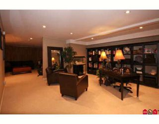 "Photo 8: 3430 ROSEMARY HEIGHTS in Surrey: Morgan Creek House for sale in ""ROSEMARY HEIGHTS"" (South Surrey White Rock)  : MLS®# F2903501"