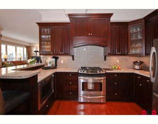 "Photo 4: 3430 ROSEMARY HEIGHTS in Surrey: Morgan Creek House for sale in ""ROSEMARY HEIGHTS"" (South Surrey White Rock)  : MLS®# F2903501"