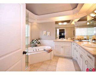 "Photo 7: 3430 ROSEMARY HEIGHTS in Surrey: Morgan Creek House for sale in ""ROSEMARY HEIGHTS"" (South Surrey White Rock)  : MLS®# F2903501"