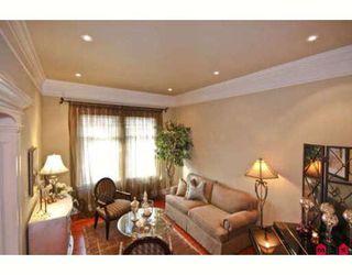 "Photo 3: 3430 ROSEMARY HEIGHTS in Surrey: Morgan Creek House for sale in ""ROSEMARY HEIGHTS"" (South Surrey White Rock)  : MLS®# F2903501"