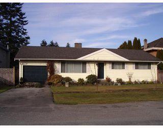 "Main Photo: 5851 RIVERDALE Drive in Richmond: Riverdale RI House for sale in ""RIVERDALE"" : MLS®# V754042"