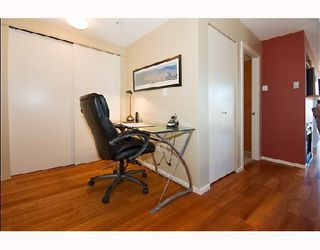 """Photo 5: 1105 1723 ALBERNI Street in Vancouver: West End VW Condo for sale in """"THE PARK"""" (Vancouver West)  : MLS®# V771096"""