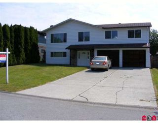 Photo 1: 8538 144A Street in Surrey: Bear Creek Green Timbers House for sale : MLS®# F2912870
