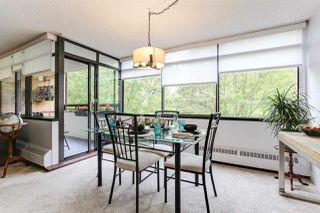 "Photo 8: 305 6611 MINORU Boulevard in Richmond: Brighouse Condo for sale in ""Regency Towers"" : MLS®# R2388288"