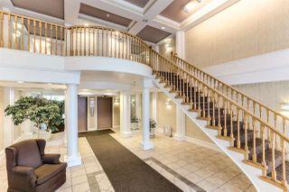 "Photo 1: 305 6611 MINORU Boulevard in Richmond: Brighouse Condo for sale in ""Regency Towers"" : MLS®# R2388288"