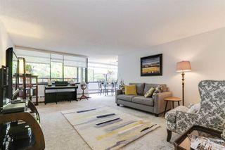 "Photo 5: 305 6611 MINORU Boulevard in Richmond: Brighouse Condo for sale in ""Regency Towers"" : MLS®# R2388288"
