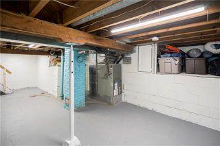 Photo 15: 94 Sadler Avenue in Winnipeg: Residential for sale (2D)  : MLS®# 1923049