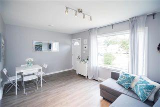 Photo 4: 94 Sadler Avenue in Winnipeg: Residential for sale (2D)  : MLS®# 1923049