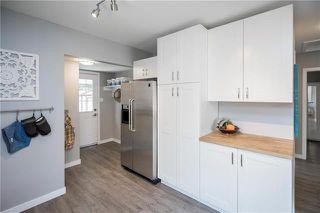 Photo 9: 94 Sadler Avenue in Winnipeg: Residential for sale (2D)  : MLS®# 1923049