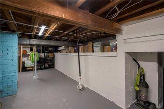 Photo 14: 94 Sadler Avenue in Winnipeg: Residential for sale (2D)  : MLS®# 1923049