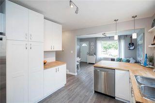 Photo 8: 94 Sadler Avenue in Winnipeg: Residential for sale (2D)  : MLS®# 1923049