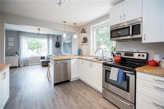 Photo 7: 94 Sadler Avenue in Winnipeg: Residential for sale (2D)  : MLS®# 1923049