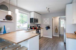 Photo 6: 94 Sadler Avenue in Winnipeg: Residential for sale (2D)  : MLS®# 1923049