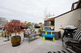"""Photo 18: 4716 48B Street in Delta: Ladner Elementary Townhouse for sale in """"FAIREHARBOUR"""" (Ladner)  : MLS®# R2427115"""