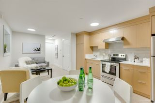 Photo 14: 2629 DUKE Street in Vancouver: Collingwood VE Townhouse for sale (Vancouver East)  : MLS®# R2428651