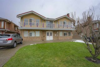 "Main Photo: 12473 91A Avenue in Surrey: Queen Mary Park Surrey House for sale in ""Queen Mary Park"" : MLS®# R2430000"