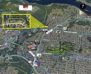 Photo 1: 501 - 513 Jefferson Ave and 646-648 Claremont St [Accepted Offers] in Coquitlam: Land for sale