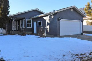 Main Photo: 1616 105 Street in Edmonton: Zone 16 House for sale : MLS®# E4187461