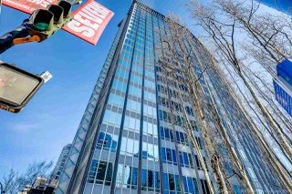 "Photo 3: 605 989 NELSON Street in Vancouver: Downtown VW Condo for sale in ""ELECTRA"" (Vancouver West)  : MLS®# R2437676"