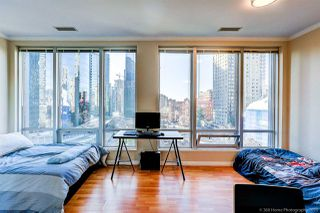 "Photo 10: 605 989 NELSON Street in Vancouver: Downtown VW Condo for sale in ""ELECTRA"" (Vancouver West)  : MLS®# R2437676"