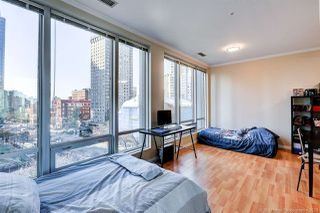 "Photo 17: 605 989 NELSON Street in Vancouver: Downtown VW Condo for sale in ""ELECTRA"" (Vancouver West)  : MLS®# R2437676"