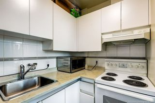 "Photo 15: 605 989 NELSON Street in Vancouver: Downtown VW Condo for sale in ""ELECTRA"" (Vancouver West)  : MLS®# R2437676"