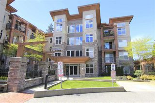 """Main Photo: 311 10237 133 Street in Surrey: Whalley Condo for sale in """"ETHICAL GARDENS"""" (North Surrey)  : MLS®# R2438377"""