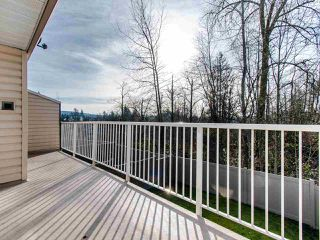 Photo 17: 26 11464 FISHER Street in Maple Ridge: East Central Townhouse for sale : MLS®# R2439541