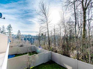 Photo 18: 26 11464 FISHER Street in Maple Ridge: East Central Townhouse for sale : MLS®# R2439541