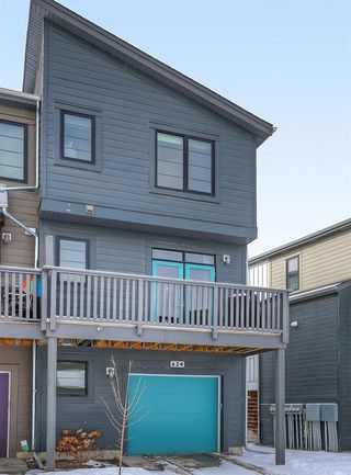 Photo 32: 624 WALDEN Circle SE in Calgary: Walden Row/Townhouse for sale : MLS®# C4288347