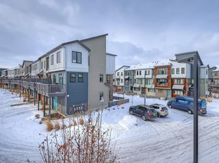 Photo 27: 624 WALDEN Circle SE in Calgary: Walden Row/Townhouse for sale : MLS®# C4288347